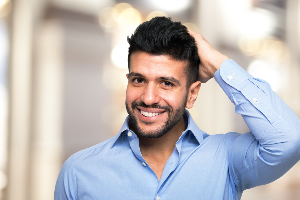 Hair Restoration Processes