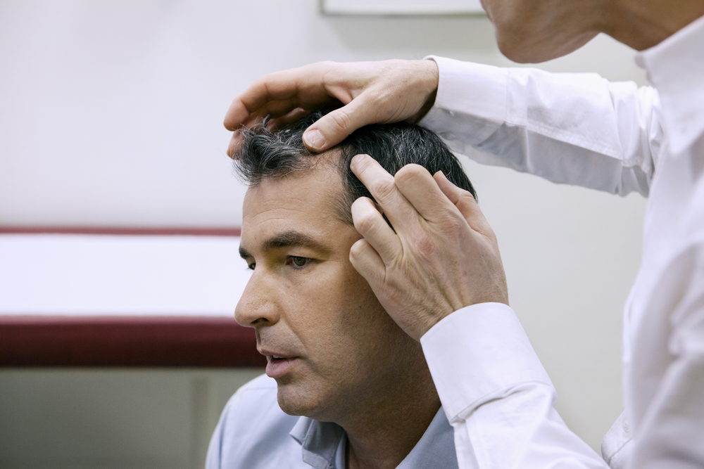 Hair Restoration Therapies Kansas City