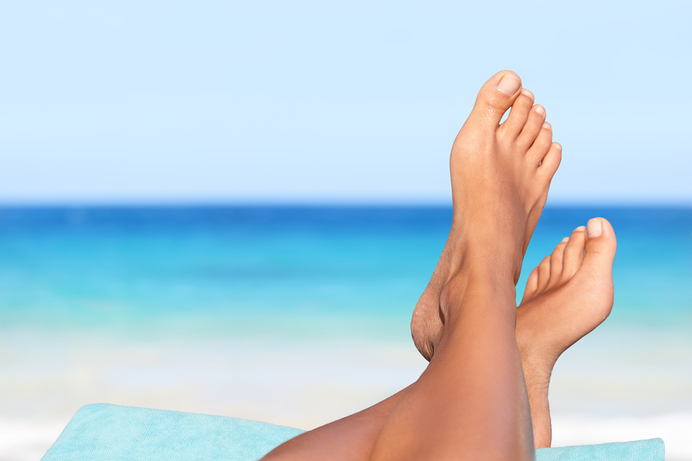 Toenail Treatments Kansas City