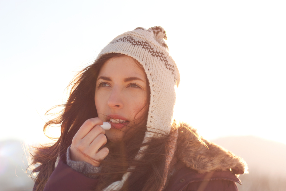 Give Your Skin A Fighting Chance This Winter: Top Tips To Beat Seasonal Dry Skin!