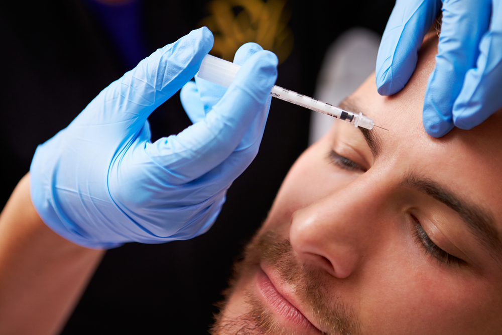 Medical Conditions Botox Injections