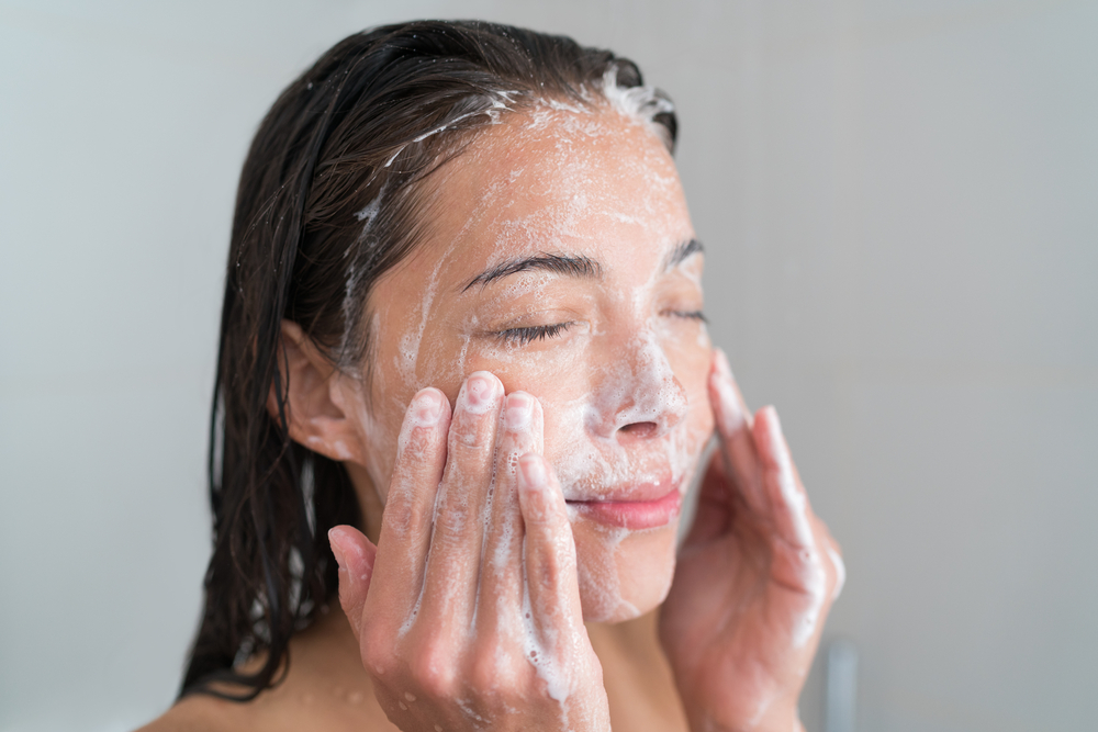 Skincare Mistakes You're Probably Making