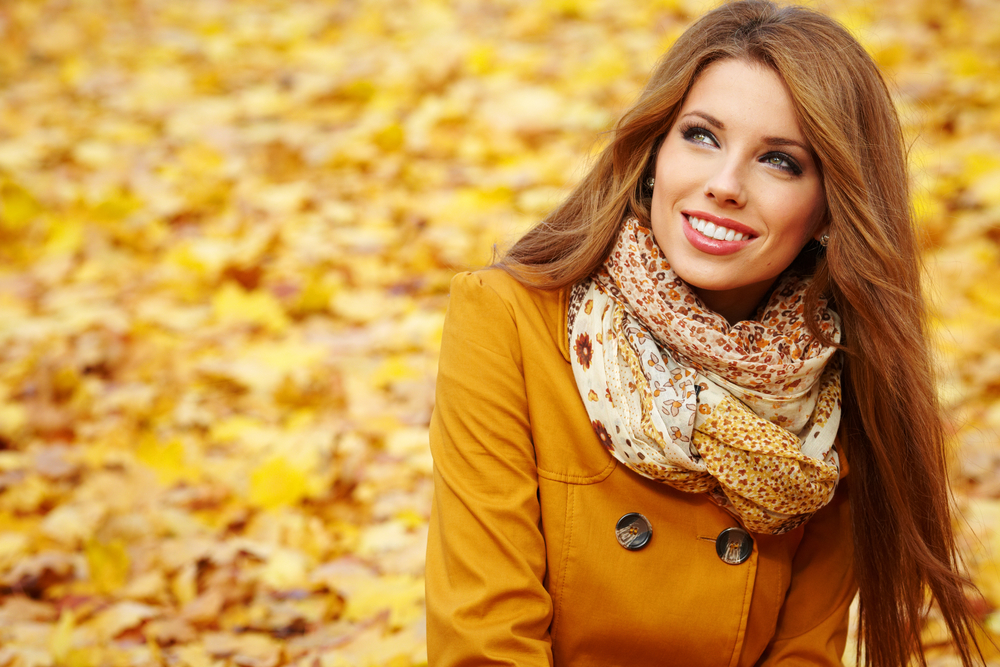 Why You Should Wear Sunscreen In Fall & Winter