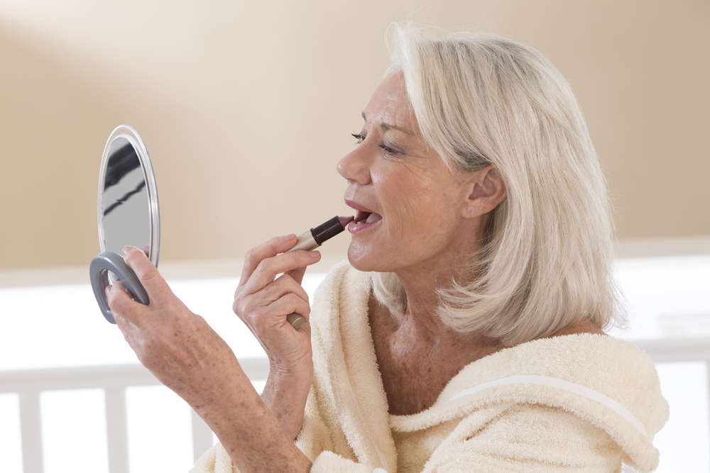 The Best Makeup Tips for Women Over 50