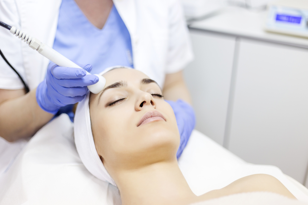 Can Laser Treatments Cure Adult Acne?