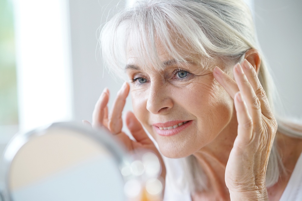 BroadBand Light Therapy Reverse Signs of Aging