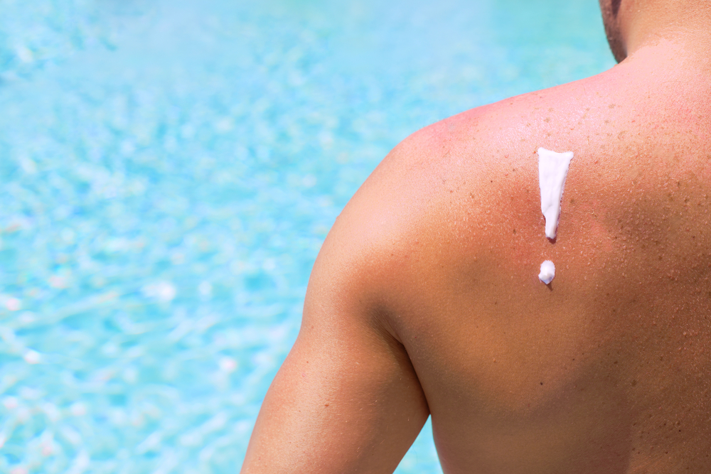 Easy Ways To Reverse Sun Damage On Your Skin
