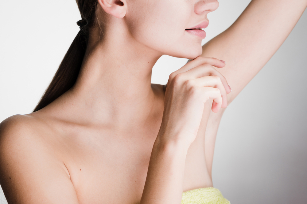 Bye-Bye Bra Bulge: Removing Armpit Fat Once And For All