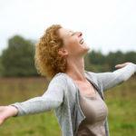 Quicklift-happy-woman