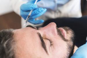 forehead-botox