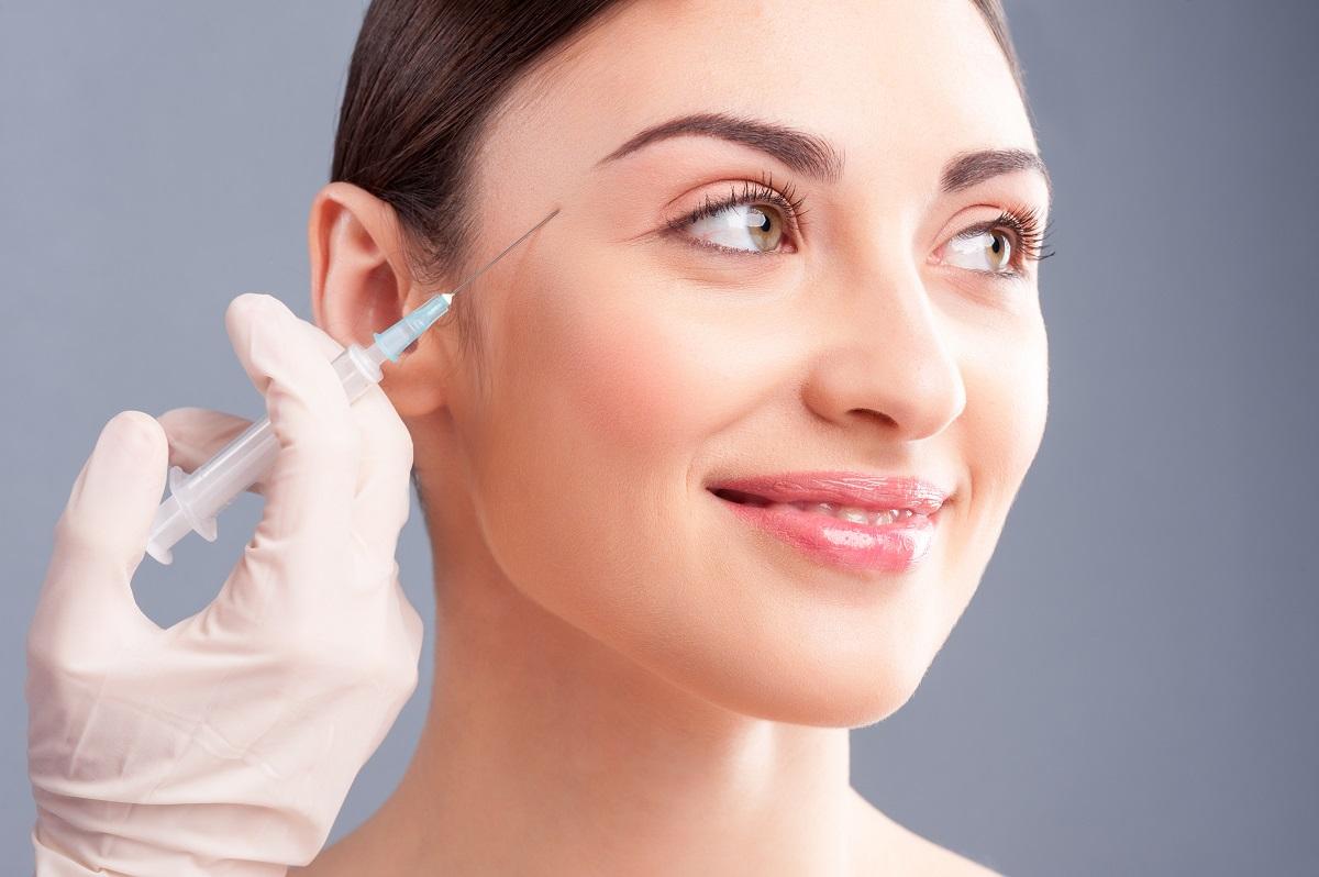 Facial-injection